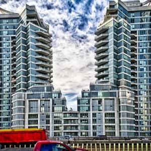 Buildings photography skyscapers inToronto - épületfotók felhőkarcolók Torontóban
