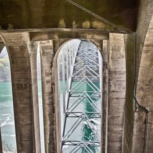 Buildings photography Bridge - épületfotók Híd