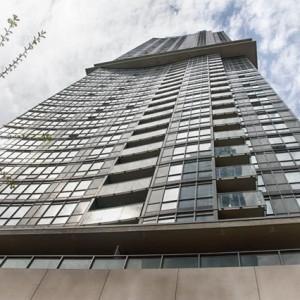 Buildings photography photo skyscapers inToronto - épületfotók felhőkarcolók Torontóban