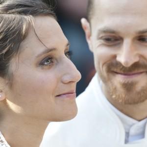 Wedding photos - portrait photo - esküvői fotó - portré