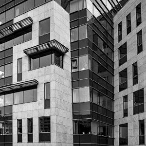Architecture - Budapest